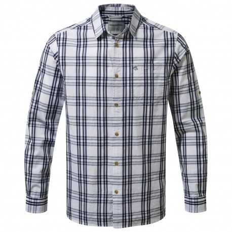 Craghoppers - ND Blayney LS Check Shirt