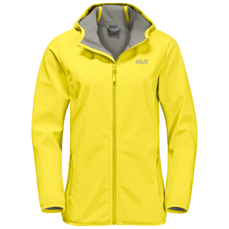 Jack Wolfskin - NORTHERN POINT WOMEN