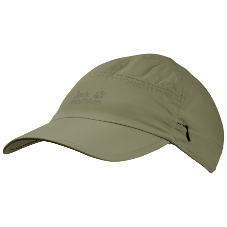 Jack Wolfskin - SUPPLEX CANYON CAP