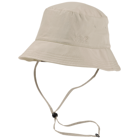 Jack Wolfskin - SUPPLEX SUN HAT