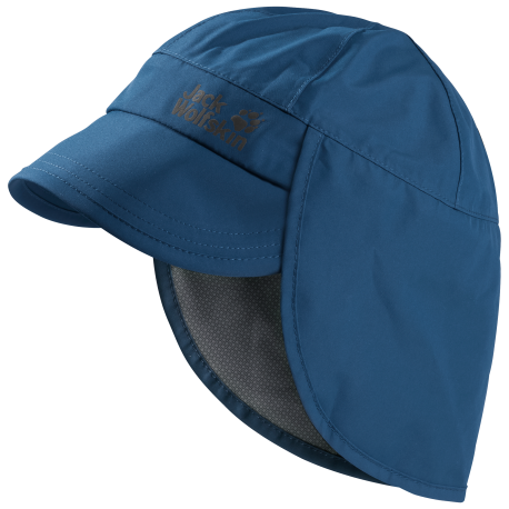 Jack Wolfskin - TEXAPORE RAINY DAY HAT KIDS