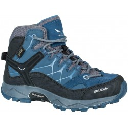 Salewa - JR Alp Trainer Mid GTX