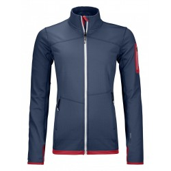 Fleece Light Jacket W