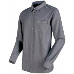 Mammut - Alvra Tour Longsleeve Shirt Men