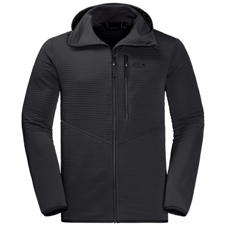 Jack Wolfskin - MODESTO HOODED JKT MEN