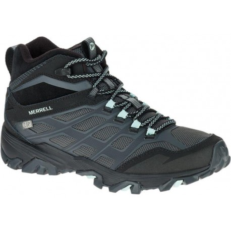 Merrell - Moab FST Ice+ Thermo Women