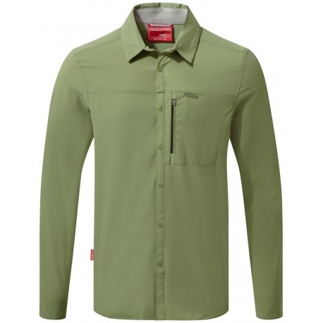 Craghoppers - NosiLife Pro Long-Sleeved Shirt