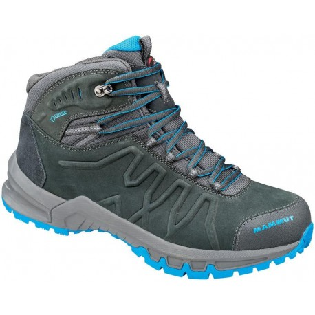 Mammut - Mercury Mid II GTX Men