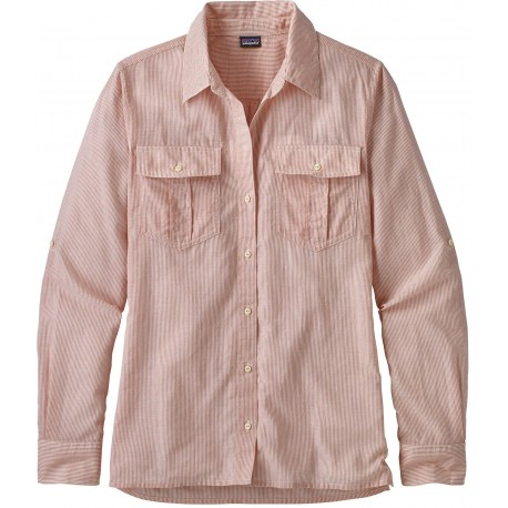 Patagonia - LW A/C Buttondown Ws