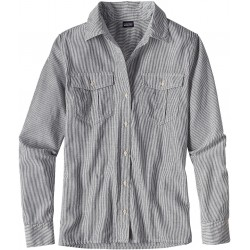 LW A/C Buttondown Ws
