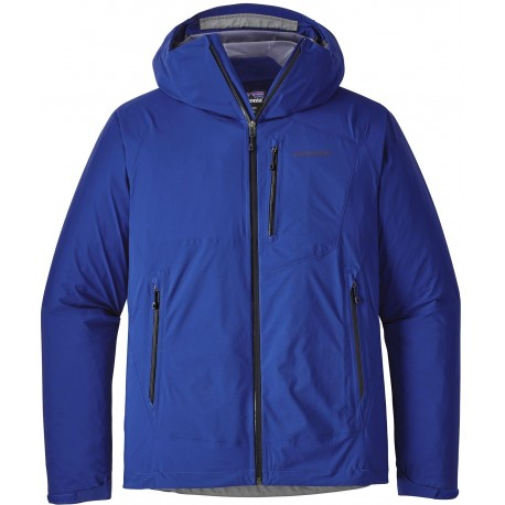 Patagonia - Stretch Rainshadow Jacket Ms
