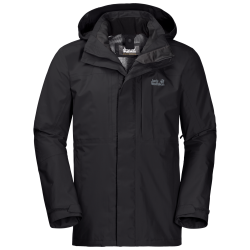 ECHO PEAK FLEX JACKET