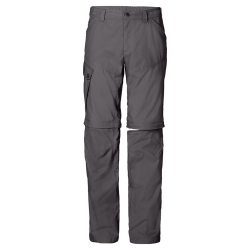 NORTHPANTS EVO ZIP OFF MEN
