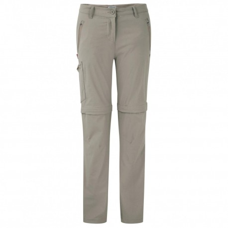 Craghoppers - Nosilife Pro Convertible Trousers Women '17
