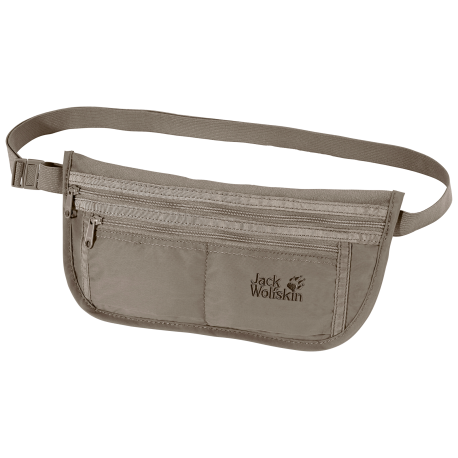 Jack Wolfskin - DOCUMENT BELT DE LUXE