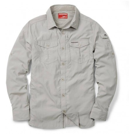 Craghoppers - NosiLife Adventure LS Shirt