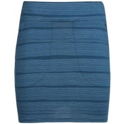 Yanni Skirt Combed Lines