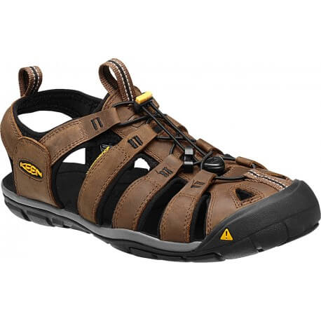Keen - Clearwater CNX Leather M's