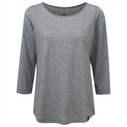Sherpa - Asha 3/4 Knit Top