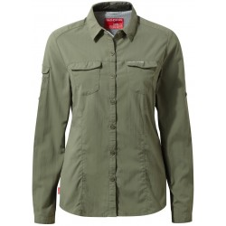 Craghoppers - NosiLife Adventure LS Shirt Wmn