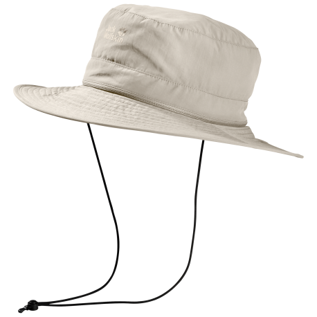 Jack Wolfskin - SUPPLEX MOSQUITO HAT