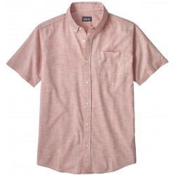 Patagonia - LW Bluffside Shirt Ms