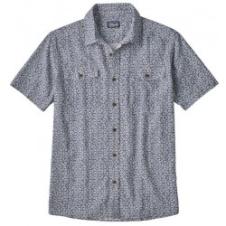 Patagonia - Steersman Shirt Ms