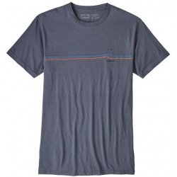 Patagonia - Tide Ride Organic T-Shirt Ms