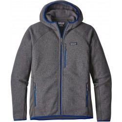 Patagonia - Performance Better Sweater Hoody Ms