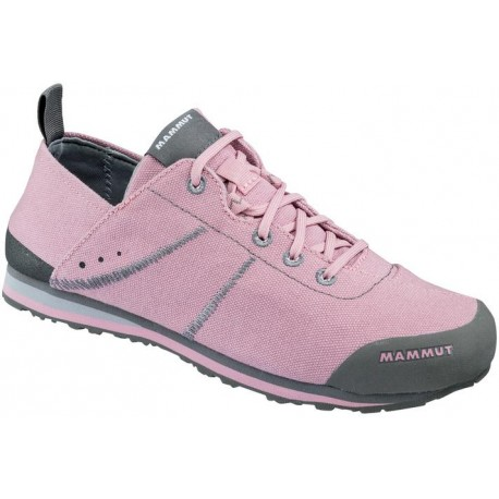 Mammut - Sloper Low Canvas Women