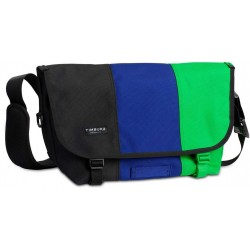 Classic Messenger Bag Tres Colores XS