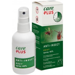 Anti-Insect Deet 40% Spray 100ml