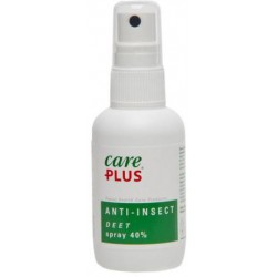Care Plus - Anti-Insect Deet 40% Spray 15ml
