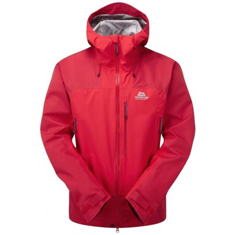Mountain Equipment - Ogre Jacket Ms