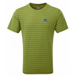 Mountain Equipment - Ground-Up Tee Ms