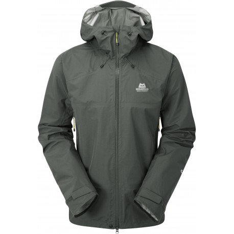 Mountain Equipment - Odyssey Jacket Ms 18