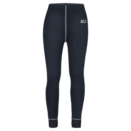Jack Wolfskin - KIDS DRY N COSY LONG TIGHT
