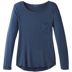 Prana - Foundation LS Crew Neck Top