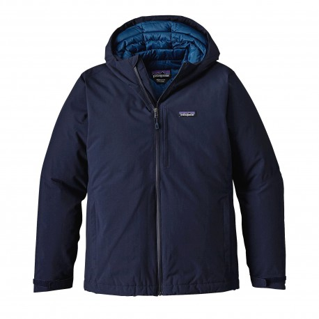 Patagonia - Windsweep Down Sweater Hoody