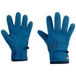 Jack Wolfskin - BAKSMALLA FLEECE GLOVE KIDS