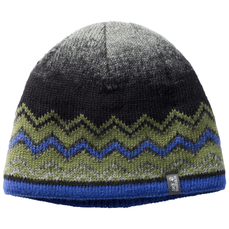Jack Wolfskin - COLORFLOAT KNIT CAP KIDS