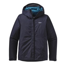 Patagonia - Insulated Torrentshell Jacket Ms