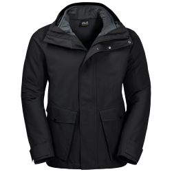 FALSTER HARBOUR JACKET