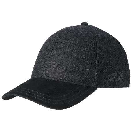 Jack Wolfskin - FLANELL FROST CAP