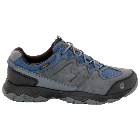 Jack Wolfskin - MTN ATTACK 6 TEXAPORE LOW M