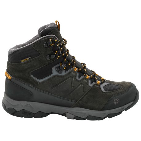 Jack Wolfskin - MTN ATTACK 6 TEXAPORE MID M