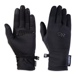 Backstop Sensor Gloves Women