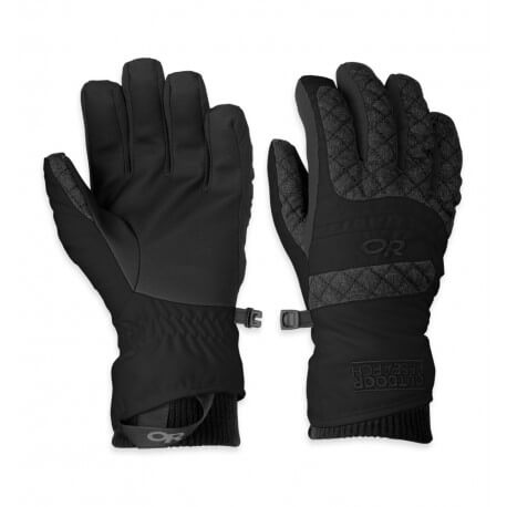 Outdoor Research - Riot Gloves Women