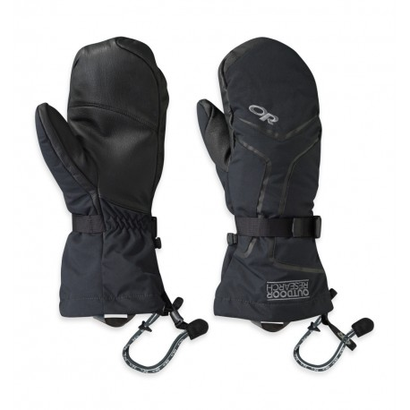 Outdoor Research - Highcamp Mitts Men
