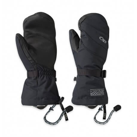 Outdoor Research - Highcamp Mitts Women